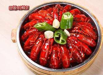上海小龙虾加盟哪家好