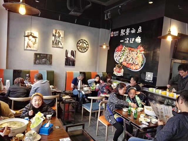 北京麻辣小龙虾加盟品牌有哪些